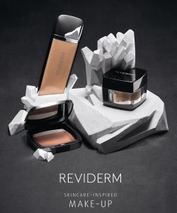 Reviderm Make-Up Powder