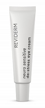 Reviderm neuro sensitive de-stress eye cream 15ml
