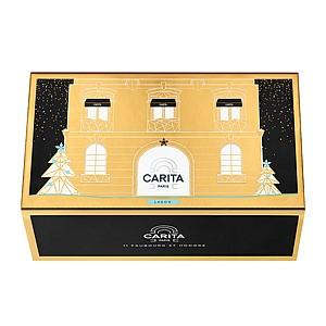 Carita Idéal Hydratation La Creme -Gel lagon  Kit