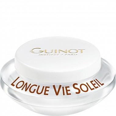 Guinot Sun Logic Longue Vie Soleil 50ml