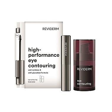 High-Performance Eye Contouring Set