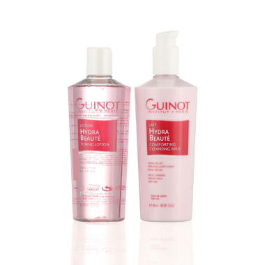 Guinot Lait & Lotion Hydra Beauté 300 ml - Sonderaktion
