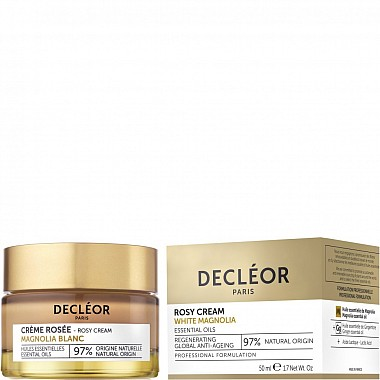 Decleor Creme Rosy Mangolia Blank 50ml