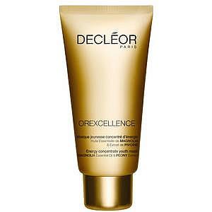 Decleor OREXCELLENCE Masque jeunesse concentre denergie 50ml