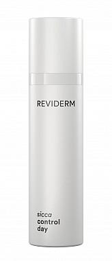 Cellucur / Reviderm sicca control day 50ml