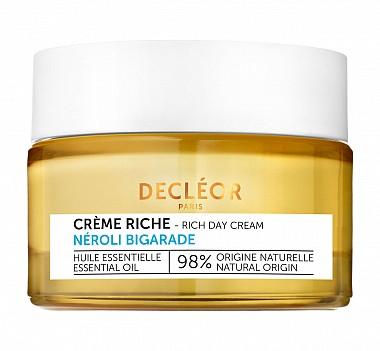 Decléor Hydra Floral Crème Riche Néroli Bigarade - Rich Day Cream  50ml