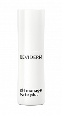Reviderm ph manager forte plus 30ml