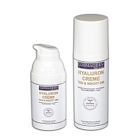 COSMADERM Hyaluron Tag & Nachtcreme 24 h 100ml