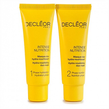 Décleor Intense Nutrition Masque Duo 2x 25ml