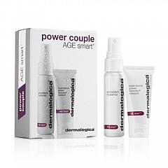 Dermalogica age smart power couple kit