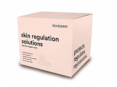 Reviderm Skin Regulation Solutions - Barrier Repair Care