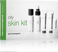Dermalogica Skin Kit für fettige Haut