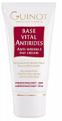 Guinot Base Vital Antirides Day Cream