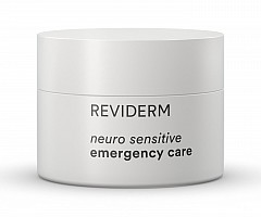 Reviderm neuro sensitive de-stress emergency care 50ml