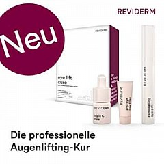 Reviderm eye lift cure set