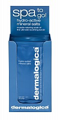 Dermalogica Hydro-Active Mineral Salts spa to-go 12x28g