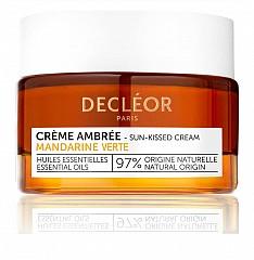 DECLEOR GREEN MANDARIN - CRÈME AMBRÉE 50ml
