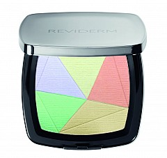 Reviderm Mineral Diamond Perfector 1N Light Transparent