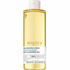 Decleor Gel Douche & Bain Néroli Bigarde 400ml
