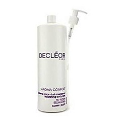 Decleor Aroma Confort Nourishing Body Milk 1000ml