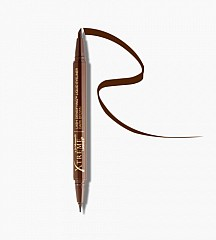 Xtreme Lashes Lash Densifying / Liquid Eyeliner Dark Brown