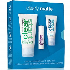 Dermalogica Clear Star Kit Clearly Matte 100ml