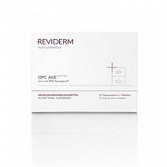 Reviderm nutricosmetics OPC AGE control 30Stk.