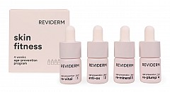 Reviderm Skin Fitness 4 Weeks Age-Prevention Program