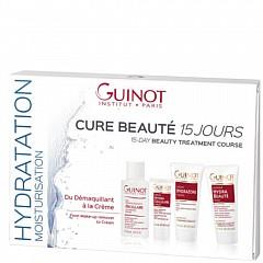 Guinot Hydratation Cure Beauté 15 Jour