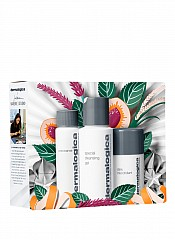 Dermalogica CLEANSE & GLOW TO GO set