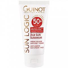 Guinot Sun Logic Age Sun Summum 50ml LSPF 50+