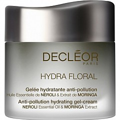 Decléor Hydra Floral Gelee hydratante anti-pollution 50ml
