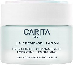 CARITA Ideal Hydratation La Crème-Gel Lagon 50 ml