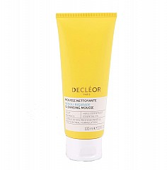 Decleor -  Neroli Bigarde  Cleansing Mousse 100ml 3 en 1
