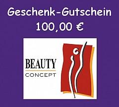 Gutschein Online-Shop 100,- Euro