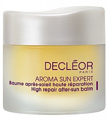 Decléor Aroma Sun Expert Baume Après-Soleil Haute Réparation Visage