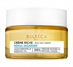 Decléor Hydra Floral Crème Riche Néroli Bigarade - Rich Day Cream  50ml