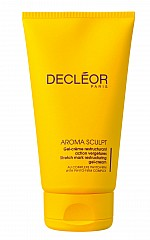 Decléor Aroma Sculpt Gel-Crème Restructurant Action Vergetures