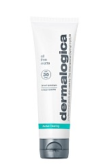 Dermalogica  Active Clearing Oil Free Matte SPF 30 50ml