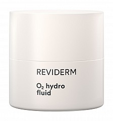 Reviderm O2 hydro fluid 50ml