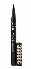 Xtreme Lashes Long Lasting Brow Pen - Deep / Dunkel
