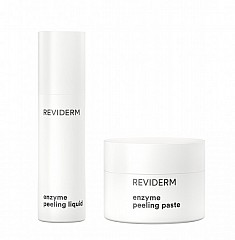 Reviderm Enzyme Peeling Duo