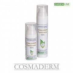 COSMADERM Hyaluron-Fußcreme + Shea-Butter 20% Urea 100ml
