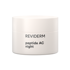 Reviderm Peptide AC Night