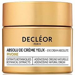 Decleor orexcellence eye creme 15ml