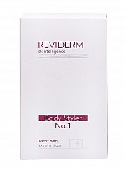 Reviderm body styler detox bath