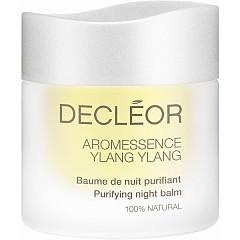 Décleor Aroma pureté Aromessence Baume de nuit Ylang Ylang 15ml