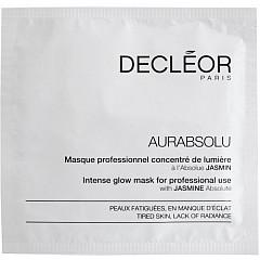 Decléor Aurabsolu Masque Hydrogel concentré de lumière 1 Stück