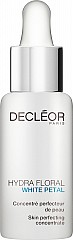Decléor Hydra Floral White Petal Perfect Concentrate 30ml