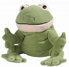 Warmies® Beddy Bears Schildkröte hellgrün herausnehmbar